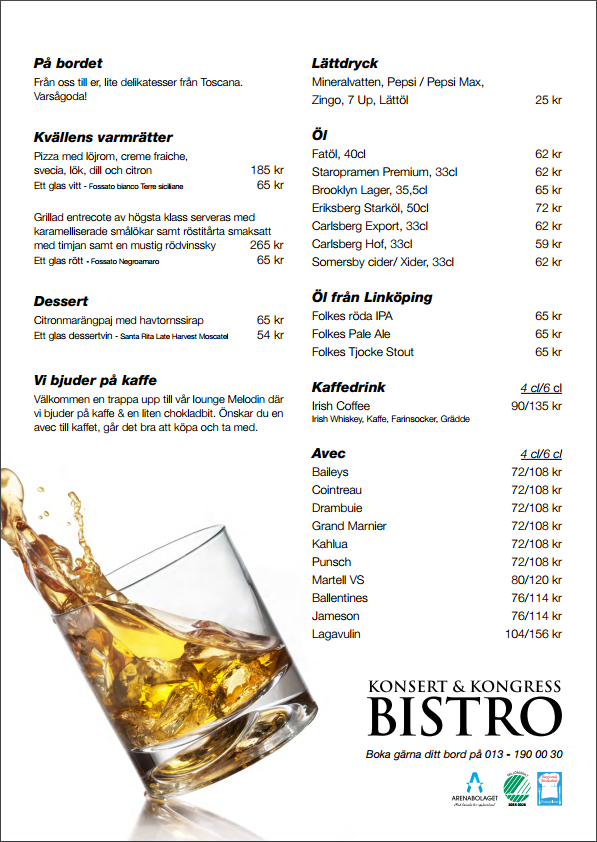 BISTRO-2016