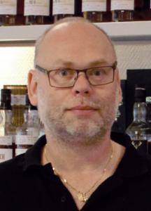 Magnus Fagerström
